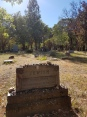Les tombes des Juifs/ Jewish tombs